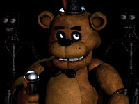Online Game Five Nights at Freddy's