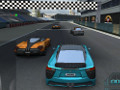 Online hra High Speed Racing 3D