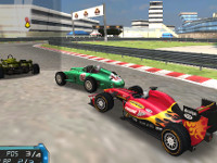 Online hra King Of Speed 3D