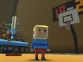 Online Game Kogama: Basketball Arena