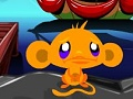 Online Game Monkey Go Happy Talisman