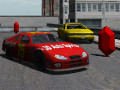 Online Game Rally Car Collector