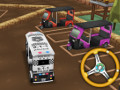 Online Game Rickshaw City