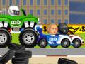 Sports Head Racing
