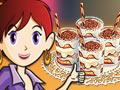 Tiramisu skleničky: Sářino Vaření