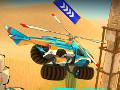 Online hra Trucksform 3D