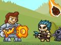 Online Game William The Conqueror