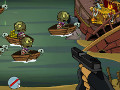 Online Game Zombudoy 3 Pirates