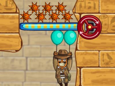 Online hra Amigo Pancho 7