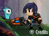 Online Game Battle for Slugterra
