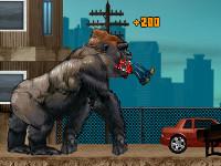 Juego en línea Big Bad Ape