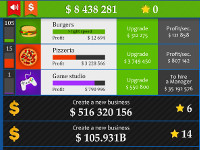 Online Game Businessman simulator