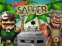 Online hra Crazy Sapper
