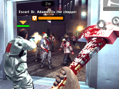 Online Game Deadtrigger 2