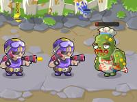 Online hra Elite Squad