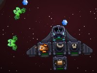 Online Game Galaxy Siege 3
