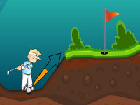 Online Game Just Golf