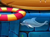 Online Game My Dolphin Show 7