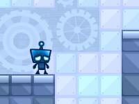 Online hra Nervous Bot
