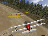 Online hra Plane Race 2