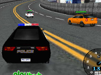 Police Pursuit 3D