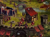 Online Game Realm of Empires: Warlords Rising