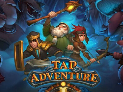 Tap Adventure