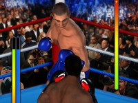 Online Game Ultimate Boxing
