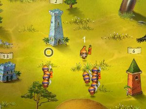Online Game Civilizations Wars 4