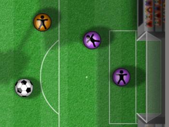 Online Game Euro Soccer Stars
