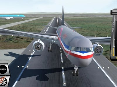 Play Flight Simulator - FlyWings 2016, a free online game ...