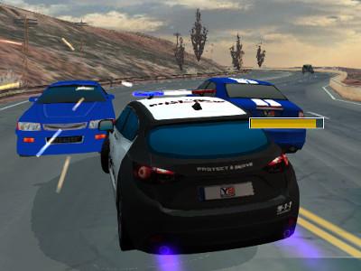 Patrulla de carreteras