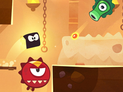 Online Game King of Thieves