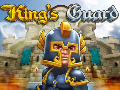 Online hra King's Guard