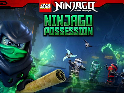 lego ninjago possession - online game | gameflare