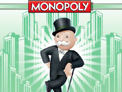 Online hra Monopoly Online