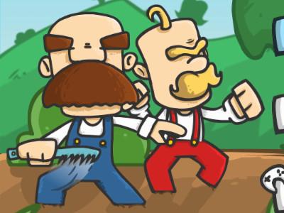 Mustache World