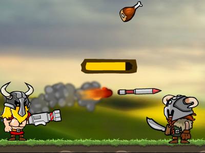 Online Game Rocket Beast