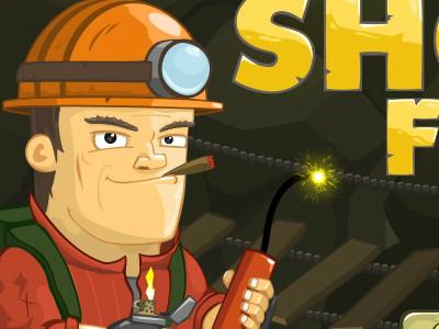 Online hra Shotfirer 2