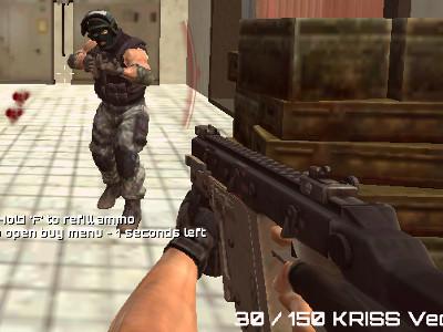 Special Strike: DLC 1