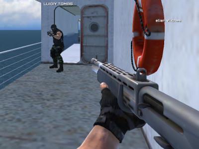 Online hra Special Strike: DLC 4