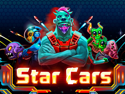 Online Game Star Cars