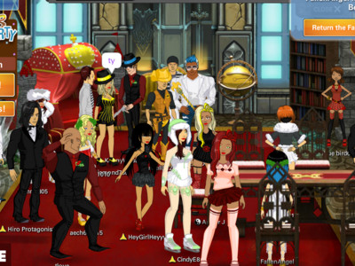 Online Game Vegas World
