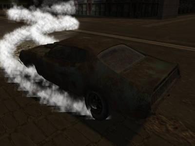 Online Game Drift Z