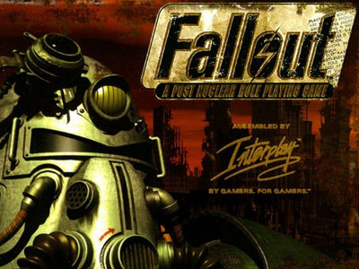 Online Game Fallout 1