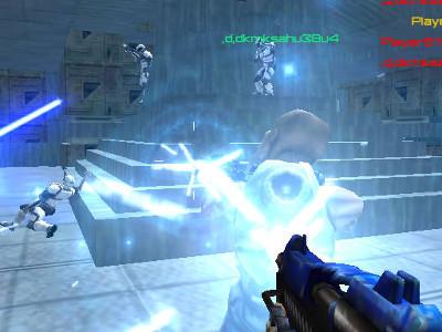 Juego en línea Galactic Alien Mars