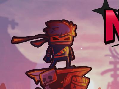 Juego en línea I Am Ninja