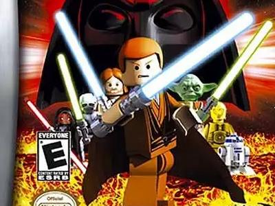 Online hra Lego Star Wars