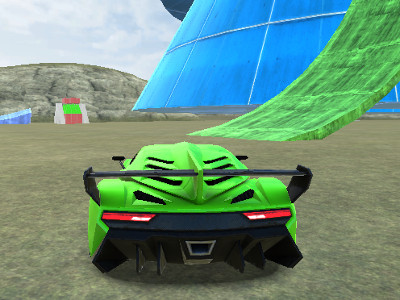 Online Game Madalin Stunt Cars 2