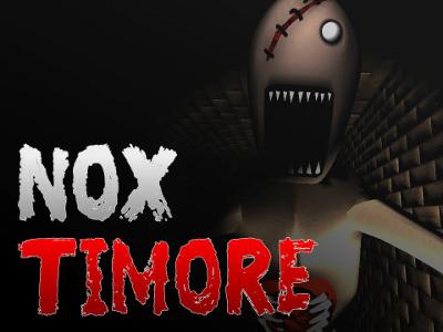 Online hra Nox Timore